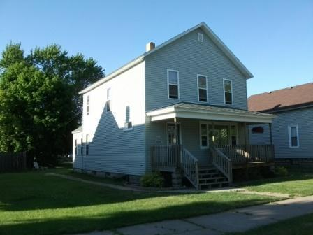 2119 Sherman, Marinette, WI 54143 (#1637115) :: RE/MAX Service First Service First Pros