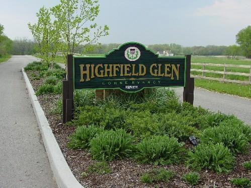 Lt4 Highfield Glen Dr, Linn, WI 53184 (#1638175) :: RE/MAX Service First Service First Pros