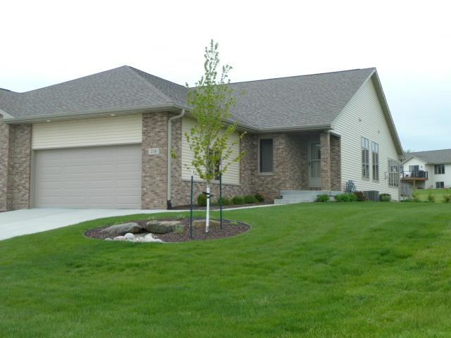 216 Heritage Dr, Fort Atkinson, WI 53538 (#1638409) :: RE/MAX Service First