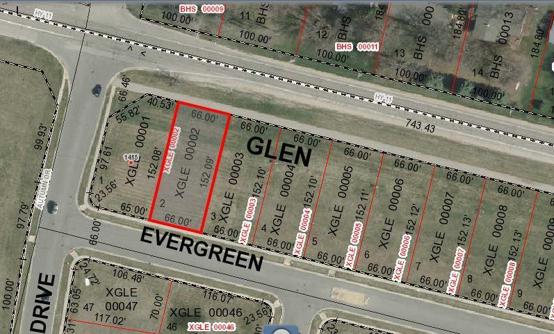 Lot 2 Evergreen Dr - Photo 1