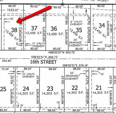 2824 16th St Lt38, Kenosha, WI 53140 (#1642578) :: Tom Didier Real Estate Team