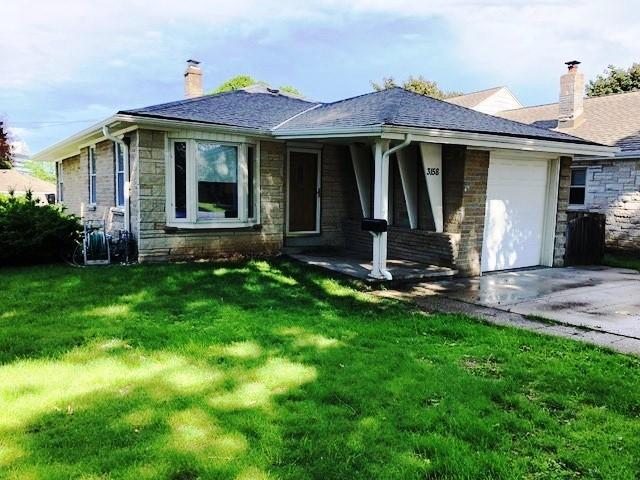 3158 S 34th St, Milwaukee, WI 53215 (#1644968) :: eXp Realty LLC