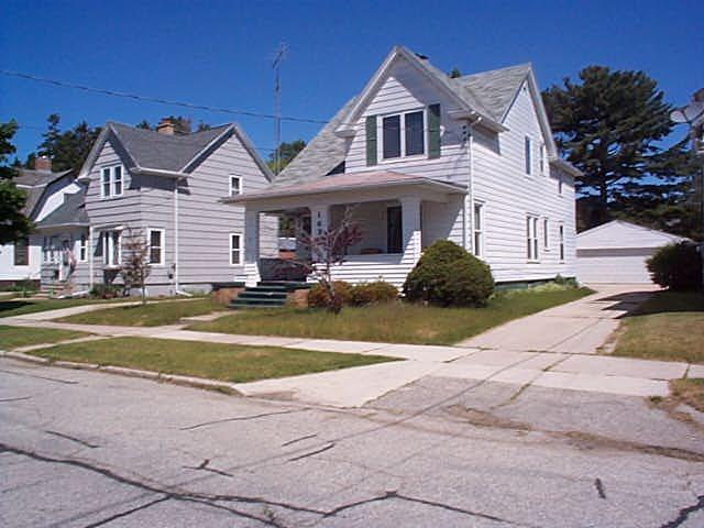 1620 24 Th St, Two Rivers, WI 54241 (#1647363) :: eXp Realty LLC