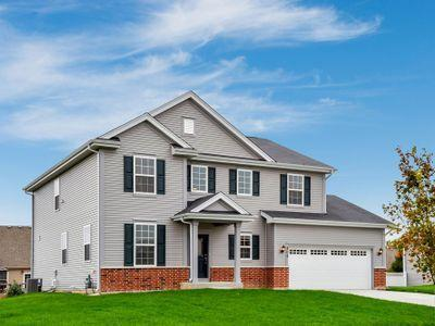 N56W24161 Peppertree Dr, Sussex, WI 53089 (#1648334) :: eXp Realty LLC