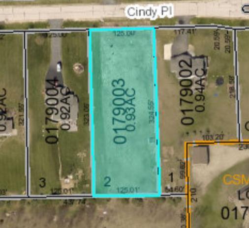 Lt2 Cindy Pl, Barton, WI 53090 (#1648625) :: Tom Didier Real Estate Team