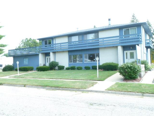 36 William St #38, Fort Atkinson, WI 53538 (#1651030) :: eXp Realty LLC