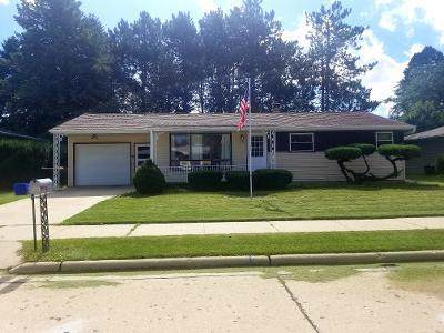 2321 43rd Street, Two Rivers, WI 54241 (#1658969) :: RE/MAX Service First Service First Pros