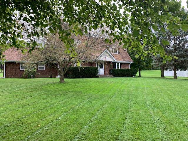 W238S7930 Sunset View Drive, Vernon, WI 53103 (#1659499) :: RE/MAX Service First Service First Pros