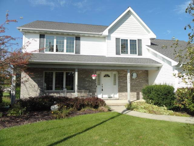 2432 11th St, Somers, WI 53140 (#1661850) :: Keller Williams Momentum