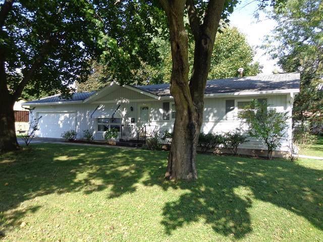 1106 W Cramer St., Fort Atkinson, WI 53538 (#1664090) :: eXp Realty LLC