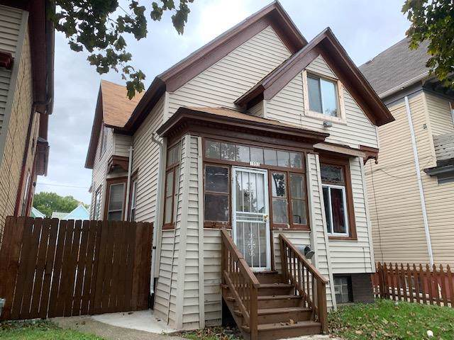 1551 S 15th St, Milwaukee, WI 53204 (#1664167) :: eXp Realty LLC