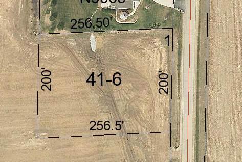 Lt1 North Rd, Ixonia, WI 53036 (#1664487) :: Keller Williams Realty - Milwaukee Southwest