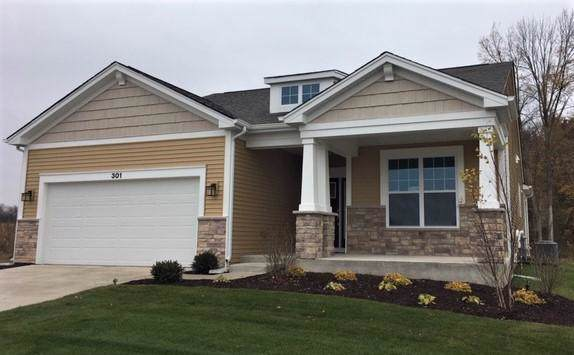 301 Cappella Way, Lake Geneva, WI 53147 (#1666572) :: RE/MAX Service First Service First Pros