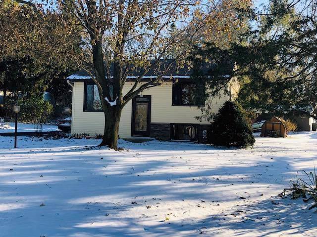 305 Anemone Ave, Palmyra, WI 53156 (#1667757) :: Tom Didier Real Estate Team