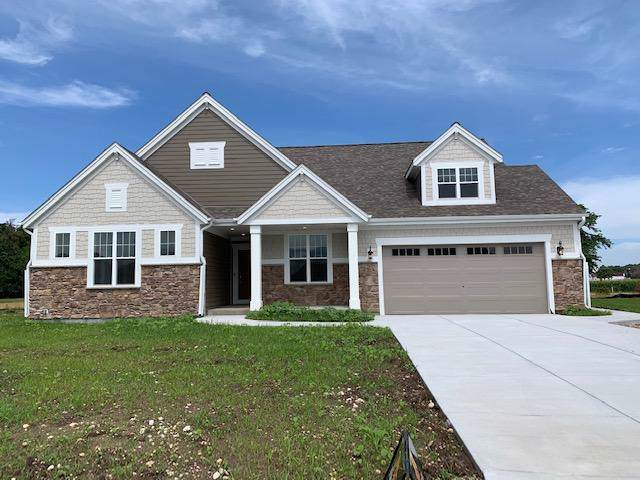 35402 Mineral Springs Blvd, Summit, WI 53066 (#1669162) :: Tom Didier Real Estate Team
