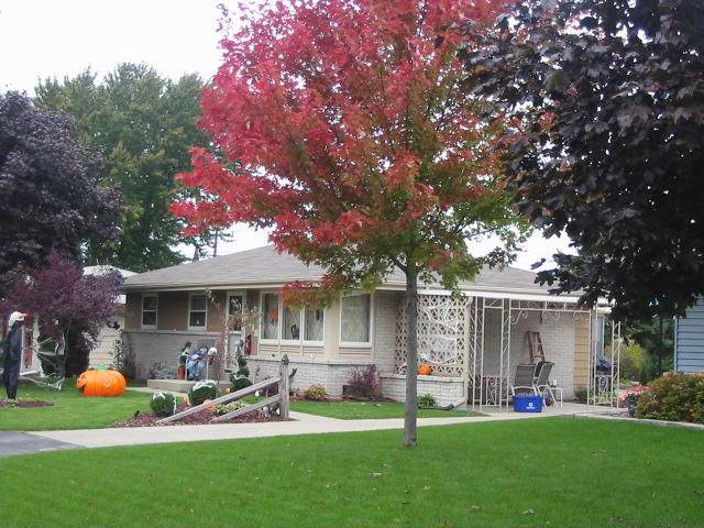 6418 W Plainfield Ave, Greenfield, WI 53220 (#1669676) :: Keller Williams Realty - Milwaukee Southwest