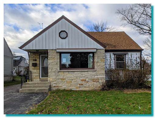 3465 S Strothmann Dr, Greenfield, WI 53219 (#1669922) :: Keller Williams Realty - Milwaukee Southwest