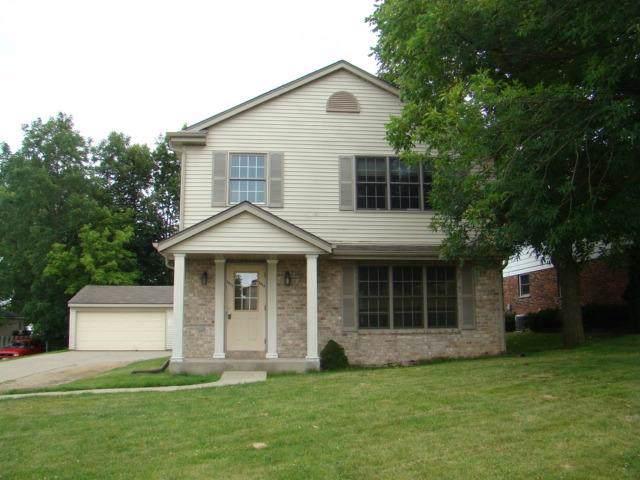 1819 Maple St #1821, South Milwaukee, WI 53172 (#1670024) :: Keller Williams Momentum