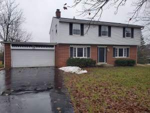 N113W13033 Crestview Dr, Germantown, WI 53022 (#1670287) :: Keller Williams Realty - Milwaukee Southwest