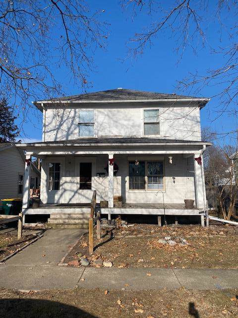 43 South St, Fort Atkinson, WI 53538 (#1671388) :: RE/MAX Service First Service First Pros