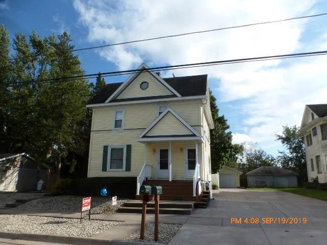 525-527 W Hamilton St W, West Salem, WI 54669 (#1675244) :: Keller Williams Momentum