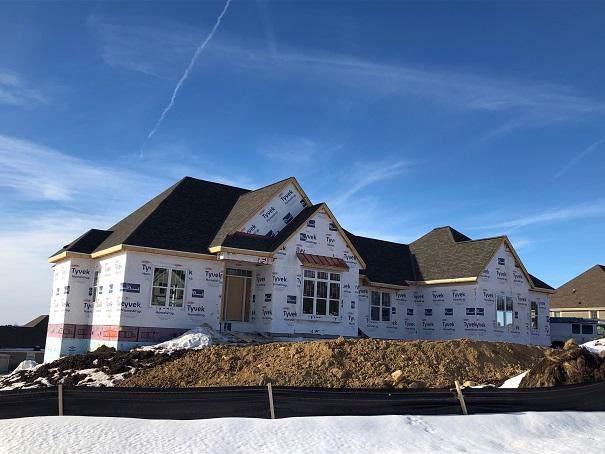 N64W28051 Forest Ridge Cir, Merton, WI 53089 (#1675346) :: NextHome Prime Real Estate