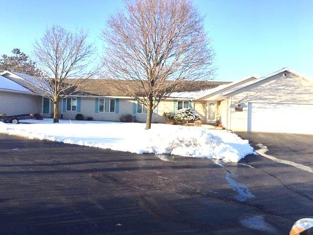 26420 Malchine Rd #26422, Norway, WI 53185 (#1676426) :: RE/MAX Service First Service First Pros