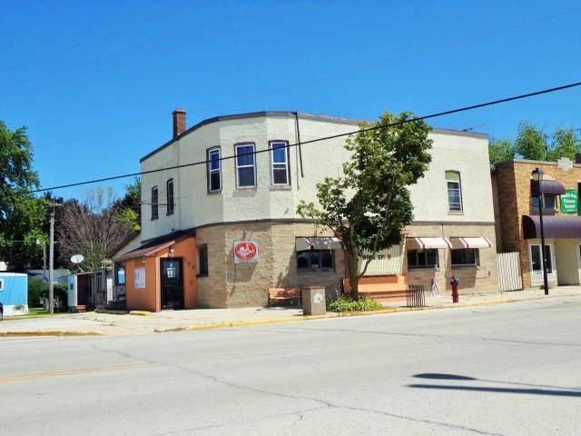 152 W Main St, Campbellsport, WI 53010 (#1676804) :: Tom Didier Real Estate Team