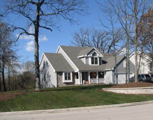 1156 90th St, Mount Pleasant, WI 53406 (#1677044) :: Keller Williams Realty Milwaukee North Shore
