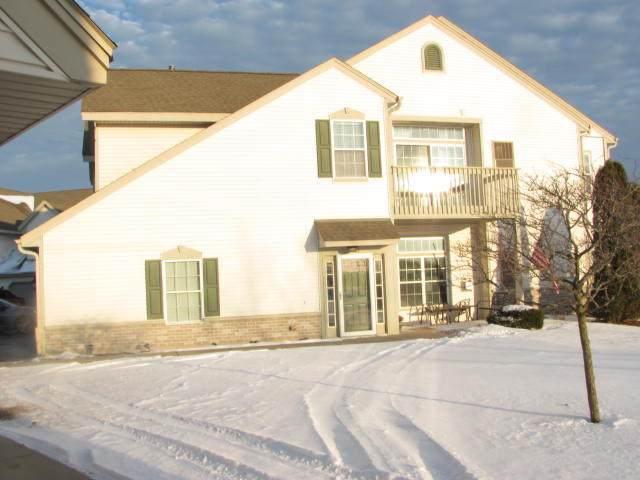 1141 Stratford Ct, Mount Pleasant, WI 53406 (#1677254) :: Keller Williams Momentum