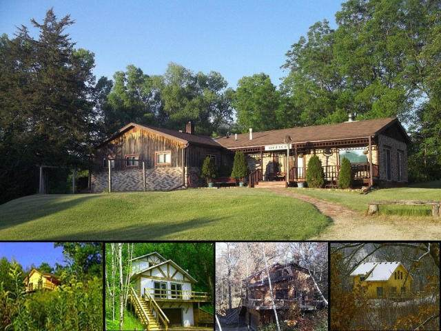 12833 County Highway Xx, Wells, WI 54648 (#1677398) :: Tom Didier Real Estate Team