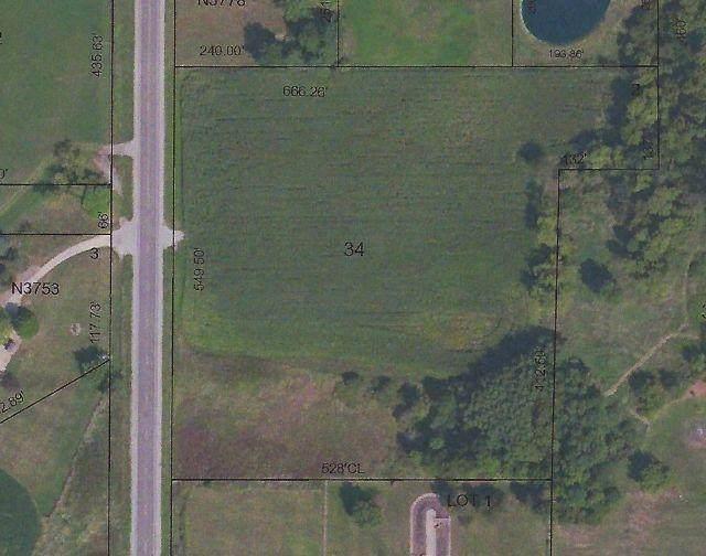 0 County Rd F, Sullivan, WI 53137 (#1677421) :: Keller Williams Momentum