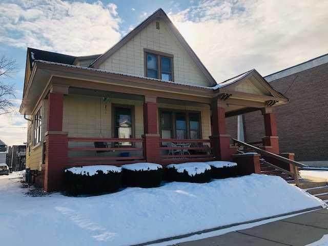 919 Minnesota Ave, South Milwaukee, WI 53172 (#1677770) :: Keller Williams Momentum