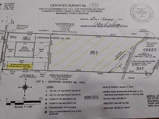 2900 10th St, Menominee, MI 49858 (#1677854) :: RE/MAX Service First Service First Pros