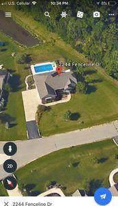 2244 Fenceline Dr, Jackson, WI 53037 (#1677862) :: Tom Didier Real Estate Team