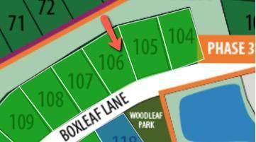 Lt106 Boxleaf Ln, Pewaukee, WI 53072 (#1678564) :: NextHome Prime Real Estate