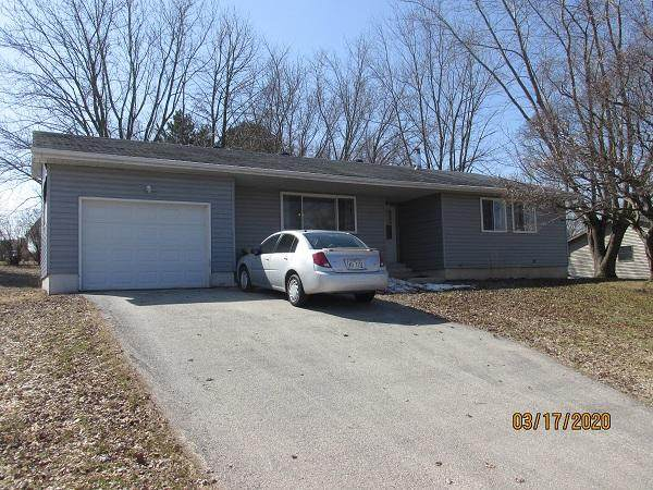 909 Williams St, Viroqua, WI 54665 (#1681873) :: RE/MAX Service First Service First Pros