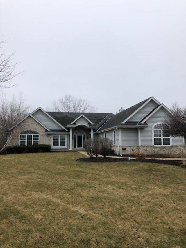 S72W4818 Candlewood  Ln, Muskego, WI 53150 (#1683257) :: RE/MAX Service First Service First Pros