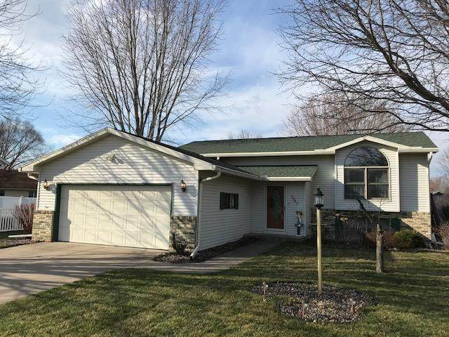 1040 Kristina Ct, West Salem, WI 54669 (#1683894) :: RE/MAX Service First Service First Pros