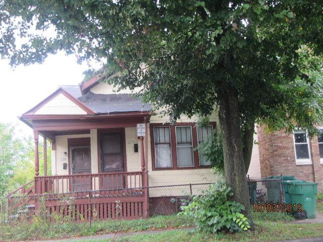 2229 N Hubbard #2231, Milwaukee, WI 53212 (#1683912) :: RE/MAX Service First Service First Pros