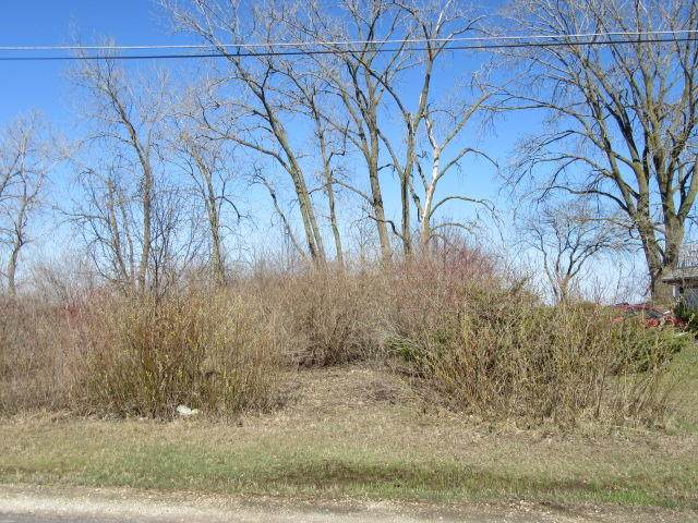 Lot B Lakeshore Dr, Pleasant Prairie, WI 53158 (#1685777) :: OneTrust Real Estate