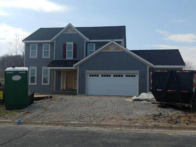 726 Belmont Dr, Watertown, WI 53094 (#1685881) :: NextHome Prime Real Estate
