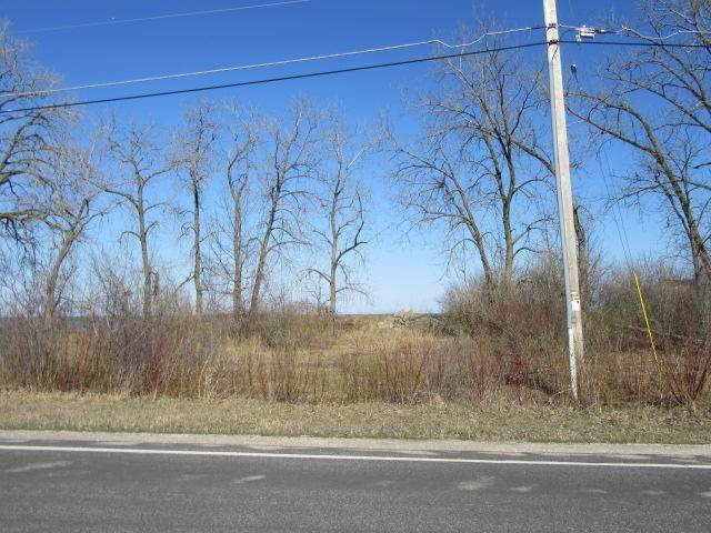 Lot A Lakeshore Dr, Pleasant Prairie, WI 53158 (#1688366) :: OneTrust Real Estate