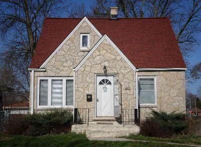 1105 S 117th St, West Allis, WI 53214 (#1689560) :: Keller Williams Realty - Milwaukee Southwest