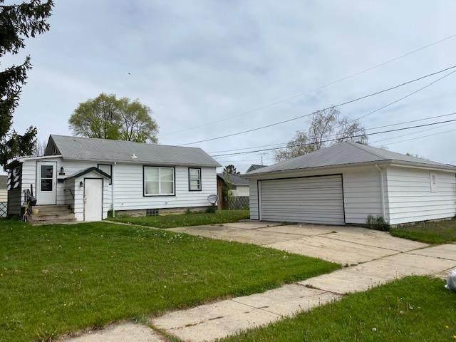 2518 30th St, Kenosha, WI 53140 (#1690332) :: Keller Williams Realty - Milwaukee Southwest