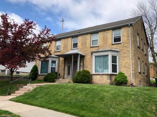 1415 S 54th St, West Milwaukee, WI 53214 (#1690541) :: Keller Williams Realty - Milwaukee Southwest