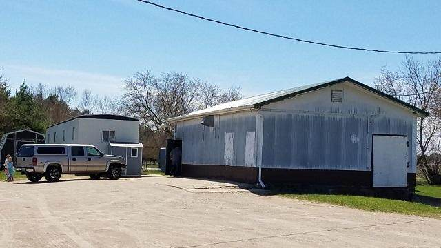 W5725 Birch Creek Rd, Menominee, MI 49858 (#1690810) :: RE/MAX Service First
