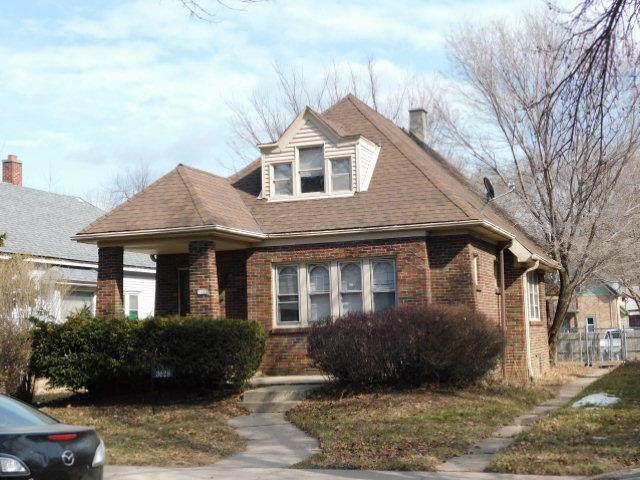 3628 N 38th St, Milwaukee, WI 53216 (#1692238) :: Tom Didier Real Estate Team
