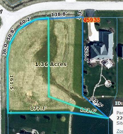Lt22 Wild West Ln Lt23, Fond Du Lac, WI 54937 (#1693452) :: OneTrust Real Estate