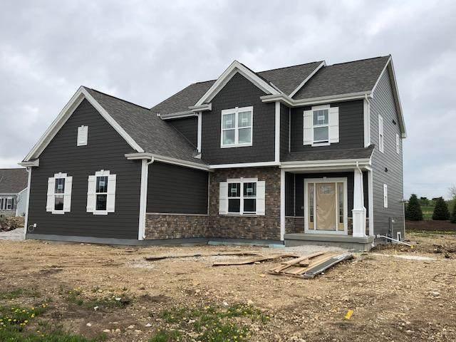 N68W27621 Steepleview Ln, Merton, WI 53029 (#1695019) :: NextHome Prime Real Estate